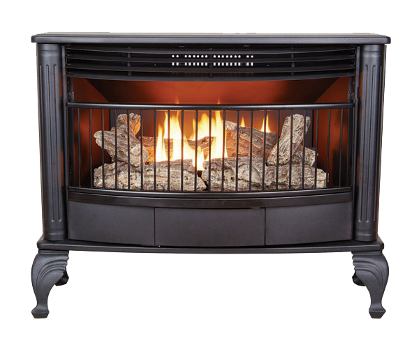 Stove Style Fireplaces