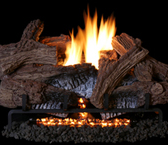 Vented and Vent Free Gas logs
