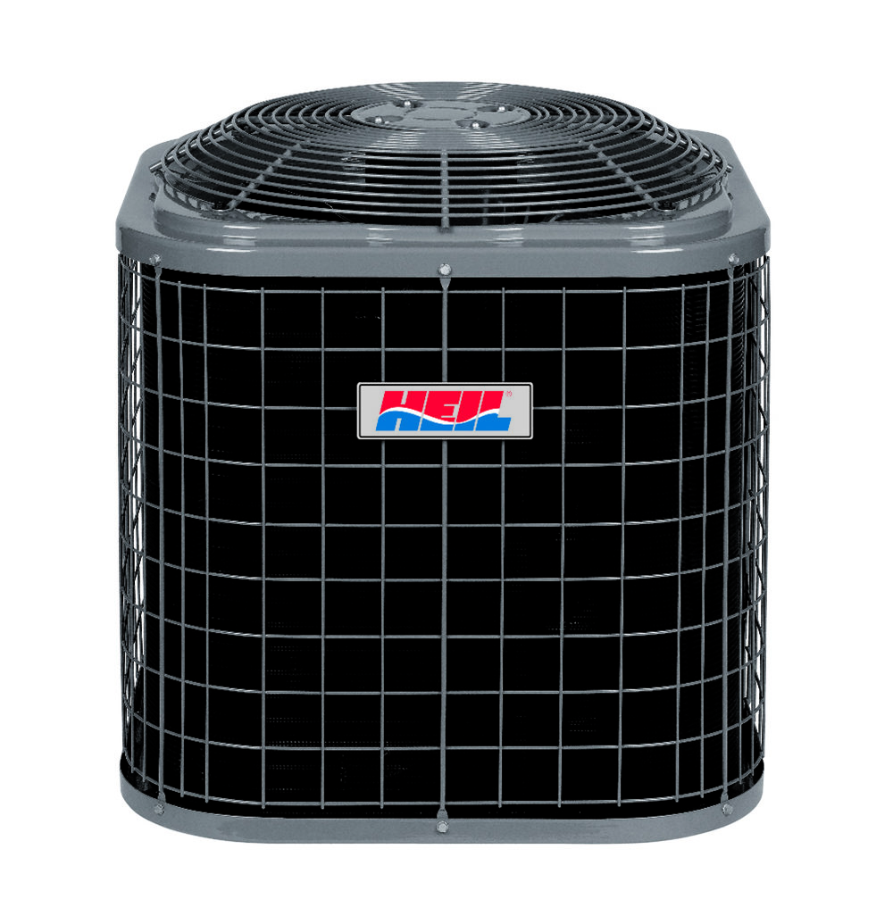 N-Series Heat Pump/Air Conditioner