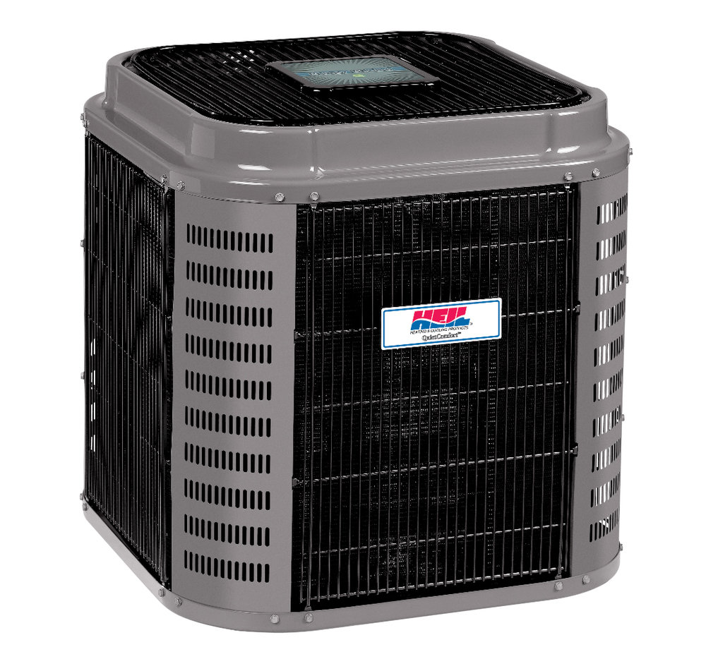 H-Series Heat Pump/Air Conditioner