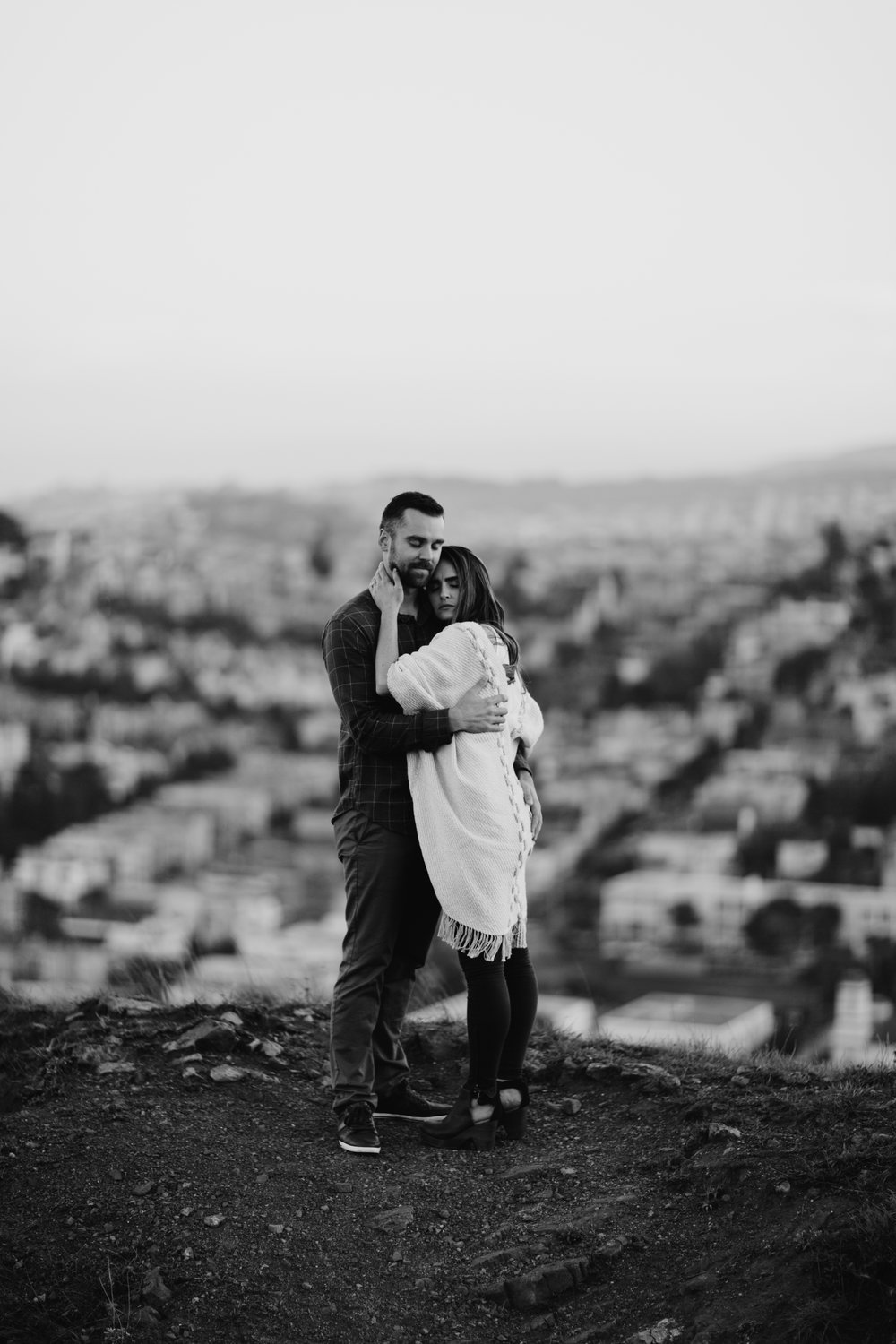 Gretchen_Gause_In_Home_San_Francisco_Couples_Session_Photo