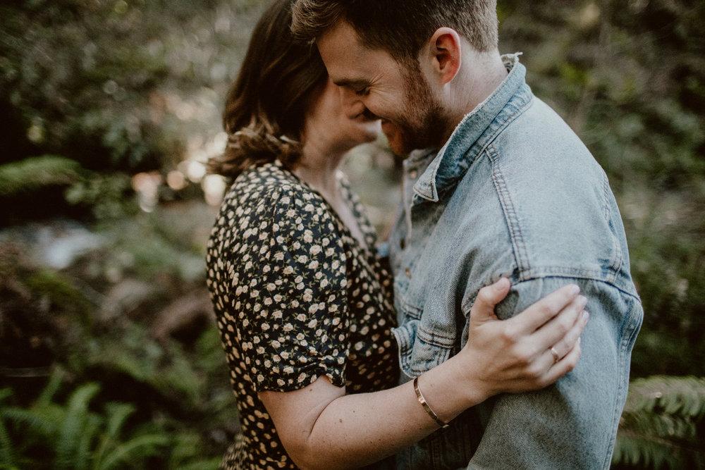 Jenner, Salt Point, Kruse, California Engagement Session | Gretchen Gause  #engagementsession #saltpoint #californiaengagementphotographer #jennerengagement #timbercove #kruse #weddingphotography