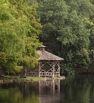 Landa Park