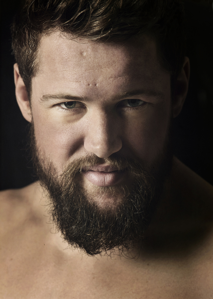 Nicolas Dalby - UFC Fighter