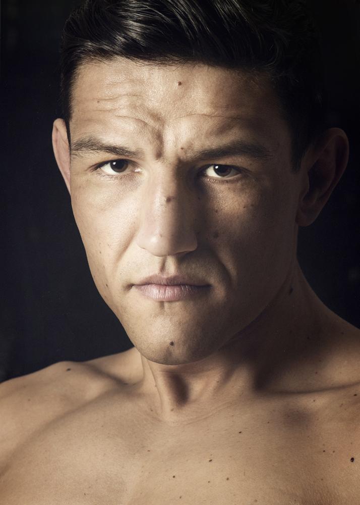 Damir Hadžović - UFC Fighter