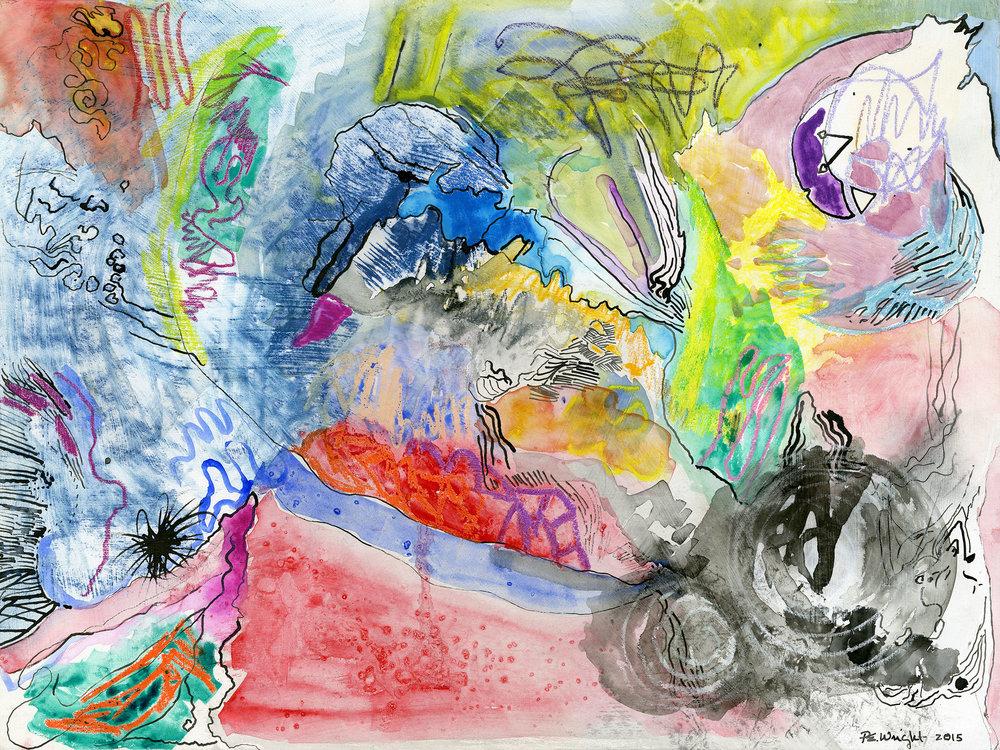 Doodle III