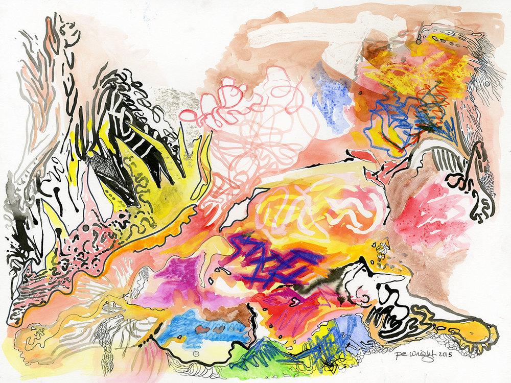 Doodle I