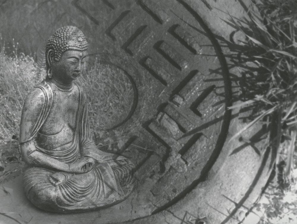 Everyday Buddha