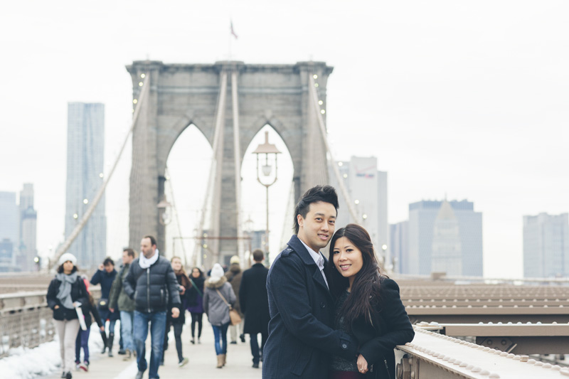 TiffJon-NYC-Timesquare-BrooklynBridge-Grandcentral-CynthiaChung-Engagement-0042