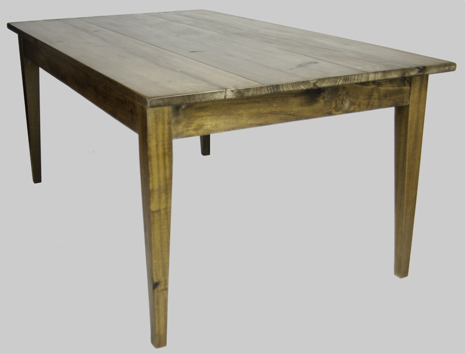 Farm Table. Woodstock Vintage Lumber   Nashville s Original Reclaimed Lumber