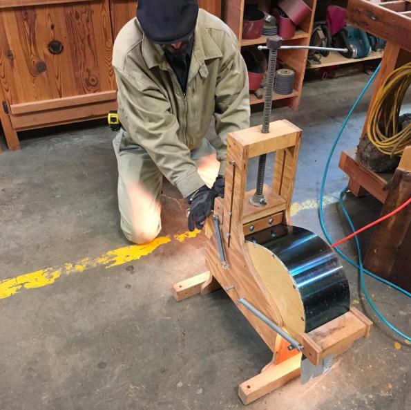 Daren Gallman Luthier
