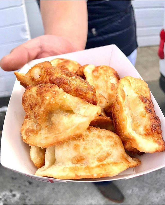government shut down gotcha in a pinch? we've got 50% off dumpling specials for all gov't employees through the end of the shutdown! *valid ID required *baltimore location *12 dumplings/per person