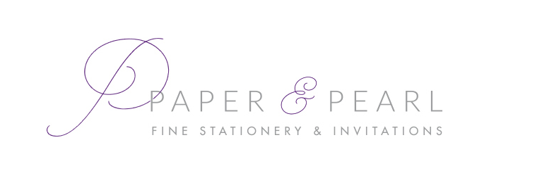 You may now find Sugar B Designs at Paper and Pearl!