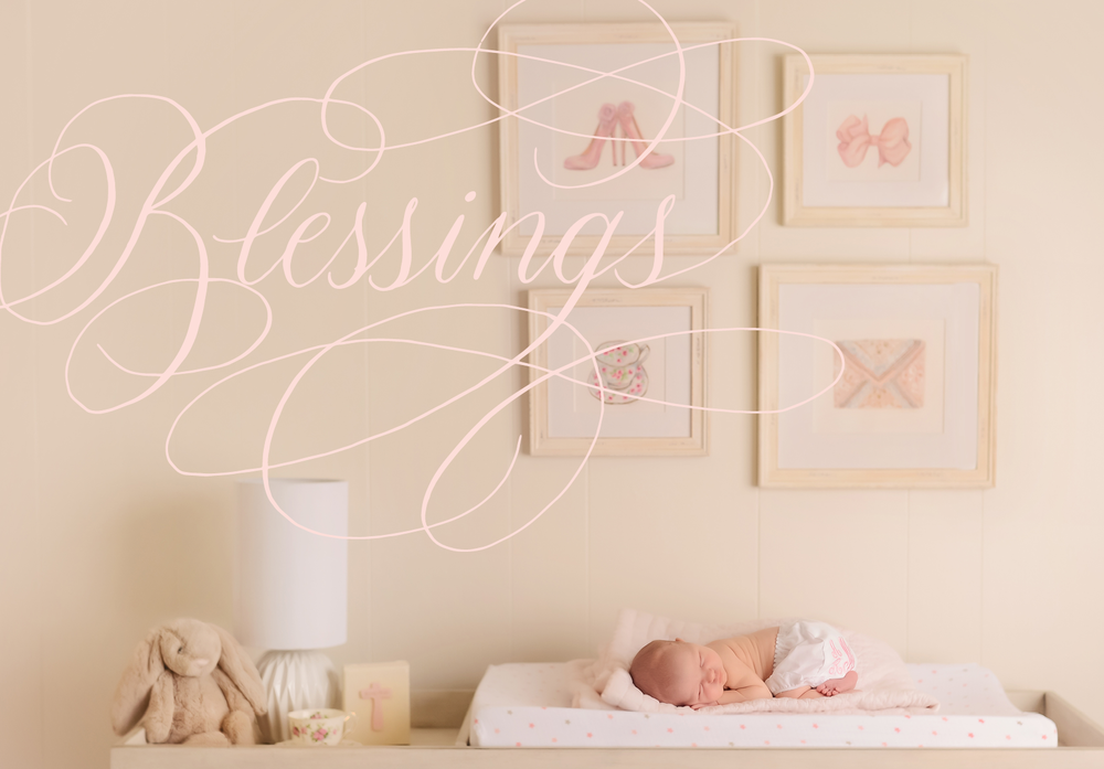 Anne Ryan's Nursery Room by Sugar B Designs