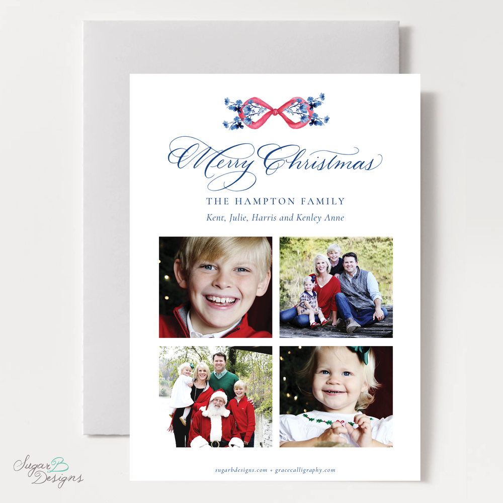 Hopkins Wreath Christmas Card backer by Sugar B Designs.png
