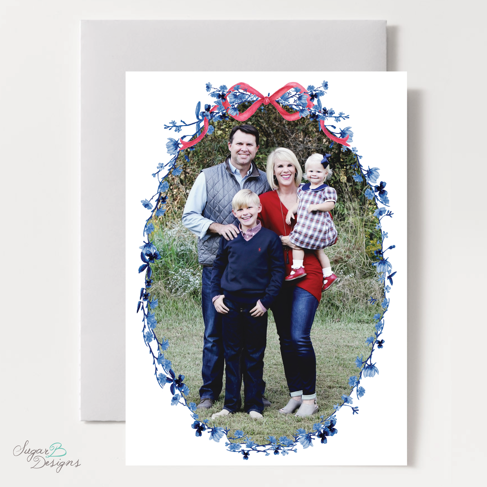 Hopkins Wreath Christmas Card by Sugar B Designs.png