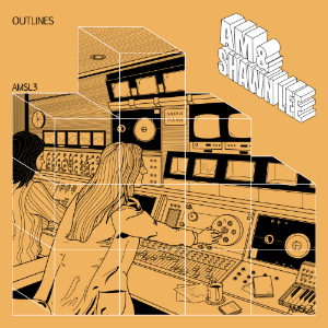 New album 'Outlines', coming soon.