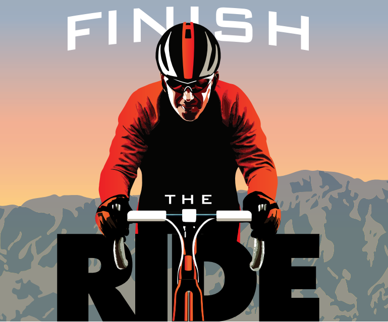 www.FinishTheRide.com