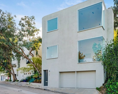 Homes For Sale in Los Feliz