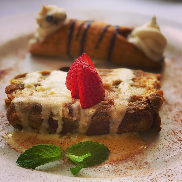 Tell yourself it's ok to have dessert tonight. #homemadetiramisu