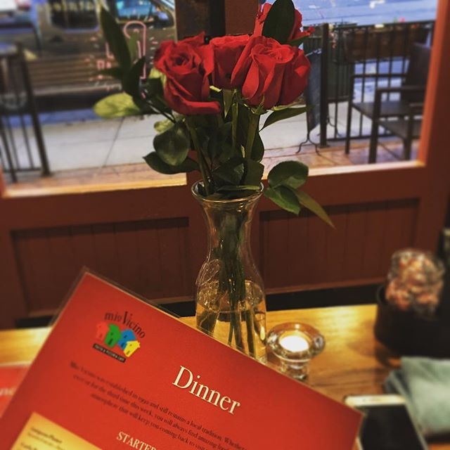 Love is blooming here at Mio Vicino Saratoga ♥️🌹#valentinesday #italianfood #miovicino #love #roses #beautiful #italianrestaurant #miosaratoga#miovicino#miovicinosaratoga#italian#italianfoodbayarea#saratoga#italianrestaurant#happyhour#happyhoursarasota#winetime#italianfood