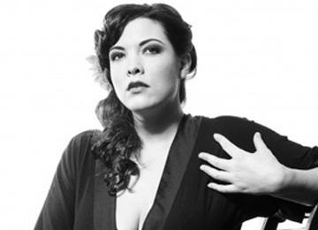 BBC/PRI's THE WORLD   CARO EMERALD / JAZZ HOLLAND