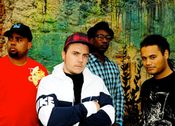 BBC/PRI's THE WORLD   BURAKA SOM SISTEMA / KUDURO REVIVALISTS