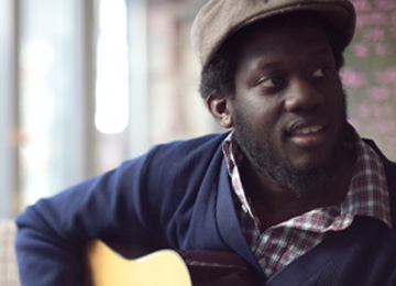 BBC/PRI's THE WORLD   MICHAEL KIWANUKA / SUN-DAPPLED SOUL