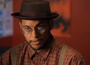 QUICK HITS (PBS)  CAROLINA CHOCOLATE DROPS
