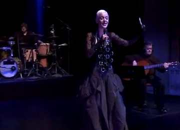 SOUND TRACKS (PBS)  MARIZA / THE NEW QUEEN OF FADO