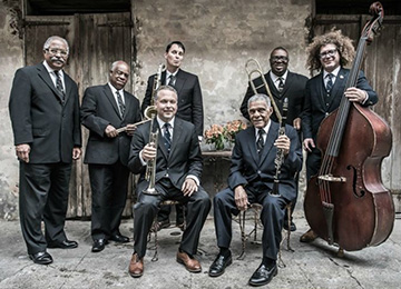 STUDIO 360   PRESERVATION HALL BRIDGES NOLA AND HAVANA
