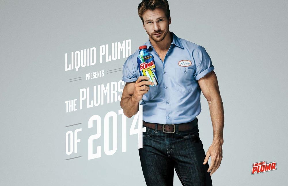Liquid Plumr Calendar