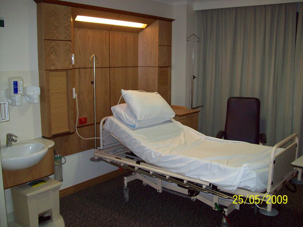 East Wing Typical 1 Bed Ward.JPG
