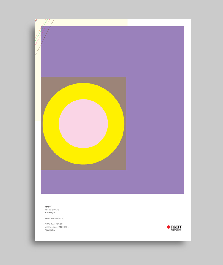 Rmit Graphic Design