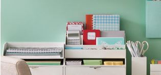 Martha Stewart range from Officeworks