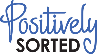 Positively Sorted - Productivity & Organising Consultant - Newcastle NSW