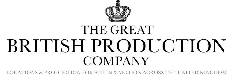 GBPC | UK Stills & Motion Production | British Photo Production | UK TV Production Companies | UK Production Services