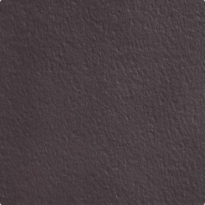 Loft Negro Mate Brushed- Hammered