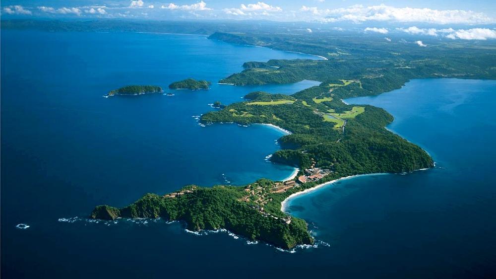Four Seasons Resort at Papagayo Peninsula