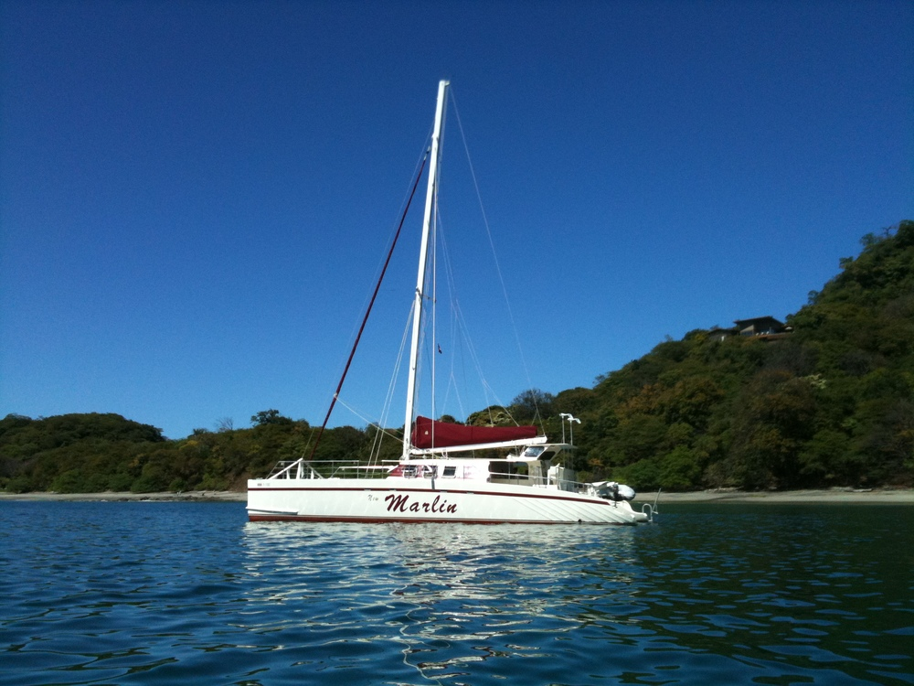 New Marlin - Marlin del Rey Playa Flamingo, Playas del Coco, Playa Tamarindo