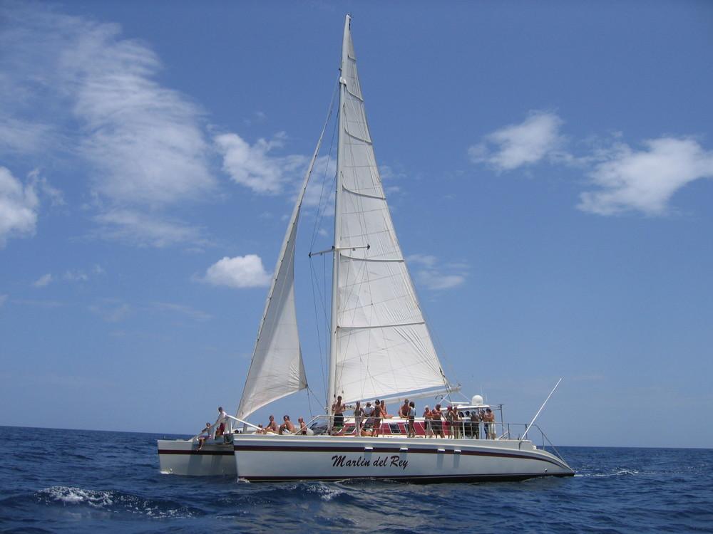 Marlin del Rey Playa Flamingo, Playas del Coco, Playa Tamarindo