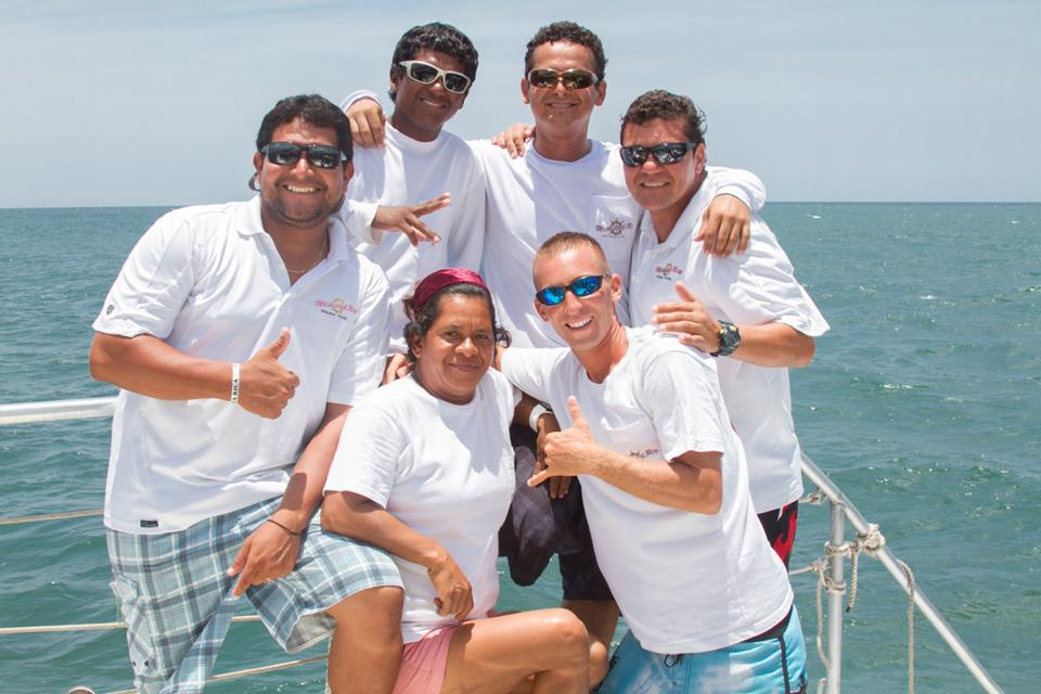 Marlin del Rey Crew