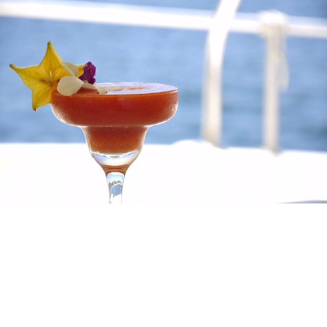 #coctails & #boats 💦👅