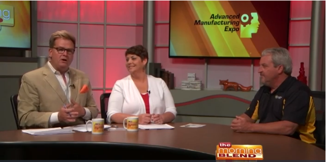 Morning Blend Fox 47 interview with Mark Ermatinger.PNG