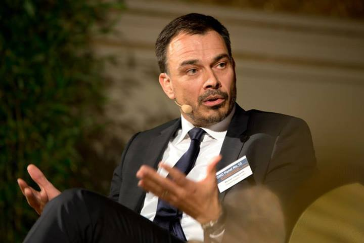 CNO Panel 2013