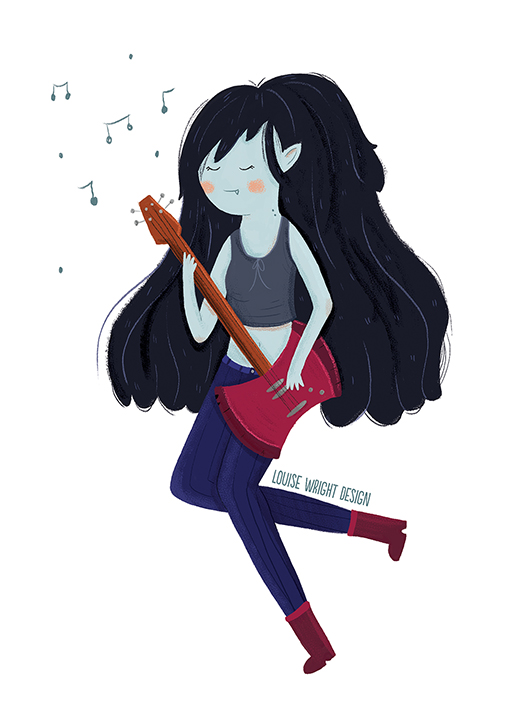 LouiseWrightMarceline
