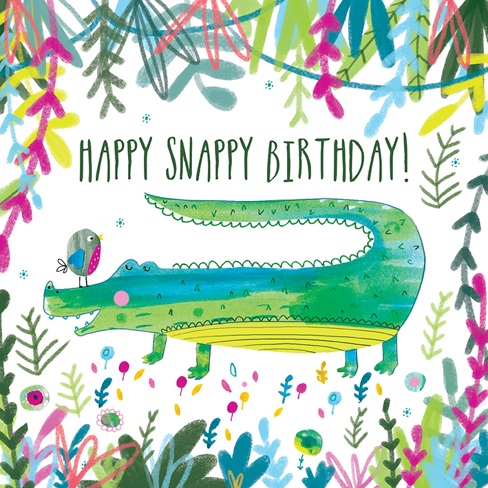 Alligator card louise wright.jpg