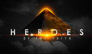 Lifeline Church and PCOG series