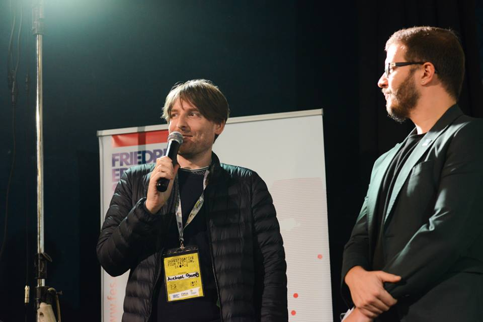 Michael Oswald Investigative Film Festival Skopje 2017.jpg