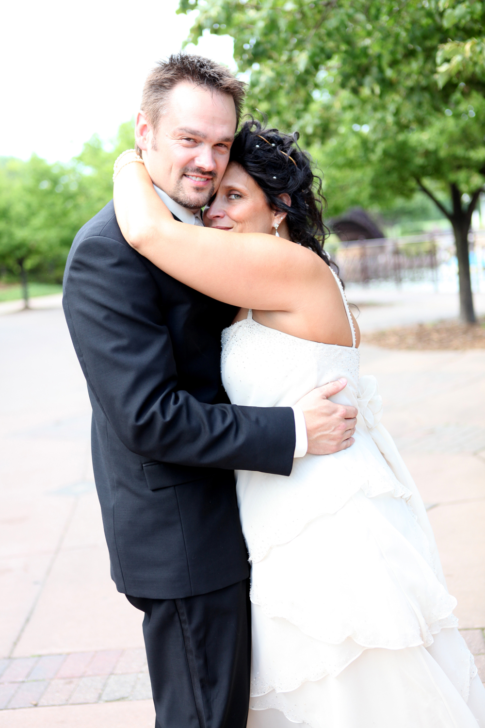 edina-wedding photographers